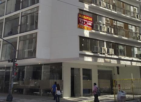 Foto Oficina en Venta   Alquiler en  Microcentro,  Centro (Capital Federal)  Esmeralda al 600