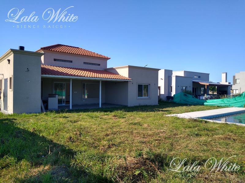 Foto Casa en Alquiler en  Barrio Santa Juana,  Countries/B.Cerrado (E. Echeverría)  Alquiler - Casa en Santa Juana - Canning