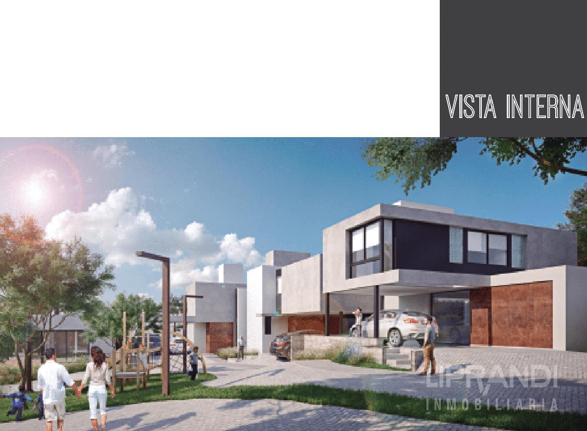 Foto Casa en Venta en  La Cuesta,  Countries/B.Cerrado (Cordoba)  Av. EJERCITO ARGENTINO al 300