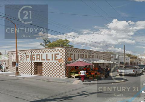 Foto Terreno en Venta en  Bellavista,  Juárez  Bellavista