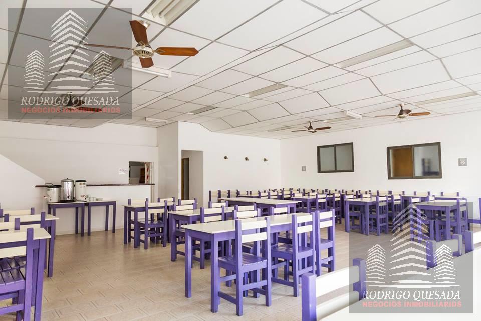 Foto Hotel en Venta en  San Bernardo Del Tuyu ,  Costa Atlantica  Hotel en venta! toma permuta y financia!