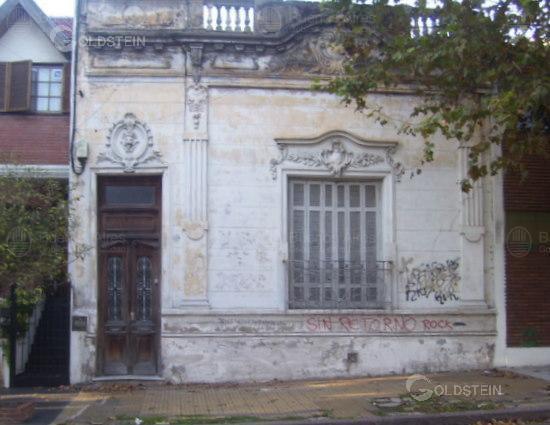 Foto Terreno en Venta en  Flores ,  Capital Federal  Jose Bonifacio al 3200