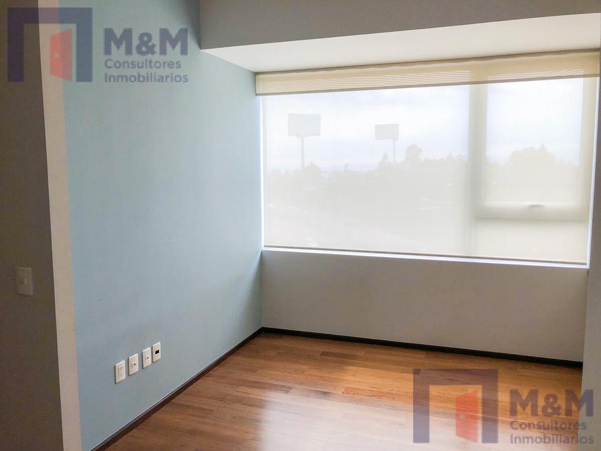 Foto Departamento en Venta | Renta en  Santa Fe,  Alvaro Obregón          AVENIDA DE LOS POETAS SANTA FE