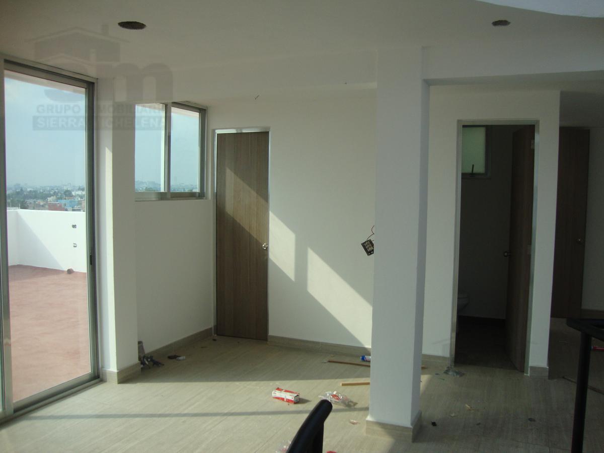 Foto Edificio Comercial en Renta en  Puebla de Zaragoza ,  Puebla  Oficina en renta zona 14 Sur