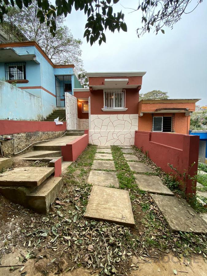 Foto Casa en Renta en  Lomas de Casa Blanca,  Xalapa  Casa en renta en Xalapa Zona Casa Blanca 1 recamara
