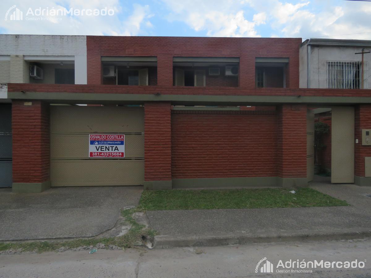 Foto Casa en Venta en  Kennedy,  San Miguel De Tucumán  Pje Payró al 2900