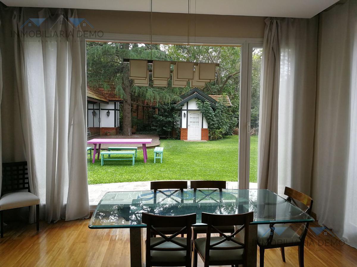 Foto Casa en Alquiler temporario en  Saint Thomas,  Countries/B.Cerrado (E. Echeverría)  Giribone al 800