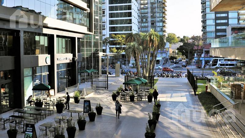Foto Departamento en Alquiler en  Vicente López ,  G.B.A. Zona Norte  Departamento 2/3 ambientes con vista abierta y terraza propia al río |Av. Libertador al 100