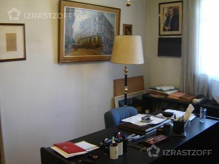 Departamento-Venta-Palermo-DEL LIBERTADOR 4600 e/ Jorge Newbery y Matienzo