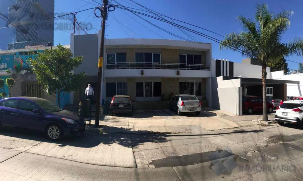 Foto Casa en Venta en  Providencia,  Guadalajara  Casa Venta Providencia con 7 Departamentos $15,500,000 Diesan E1