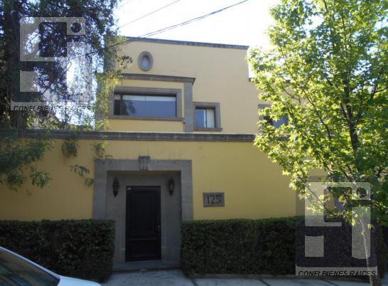 Foto Casa en Venta en  Miguel Hidalgo ,  Distrito Federal  Casa en Venta en Lomas de Chapultepec Actualizar
