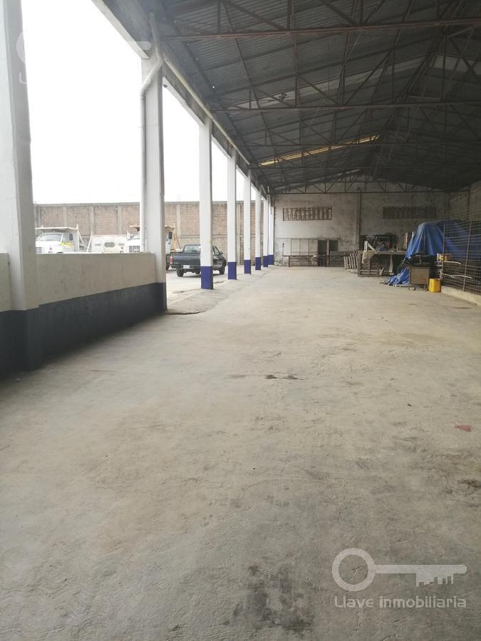 Foto Bodega Industrial en Venta en  Ejidal,  Coatzacoalcos  Carretera transistmica km 7.0, Col. Ejidal