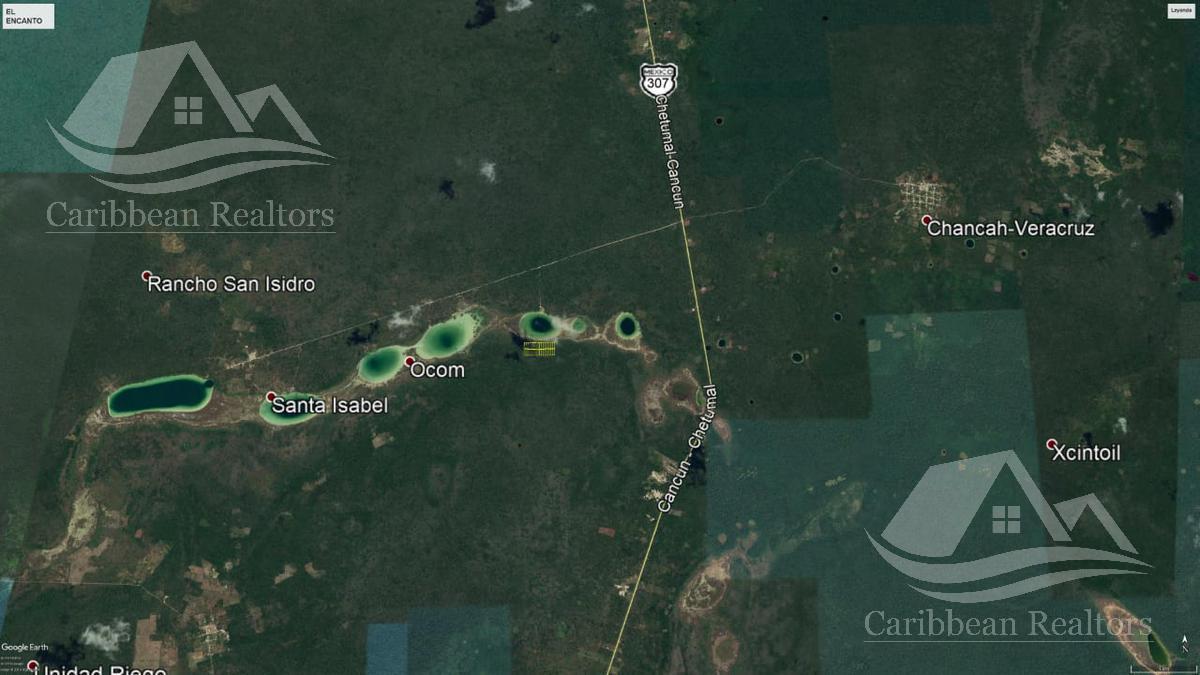 Picture Land in Sale in  Felipe Carrillo Puerto ,  Quintana Roo  Felipe Carrillo Puerto