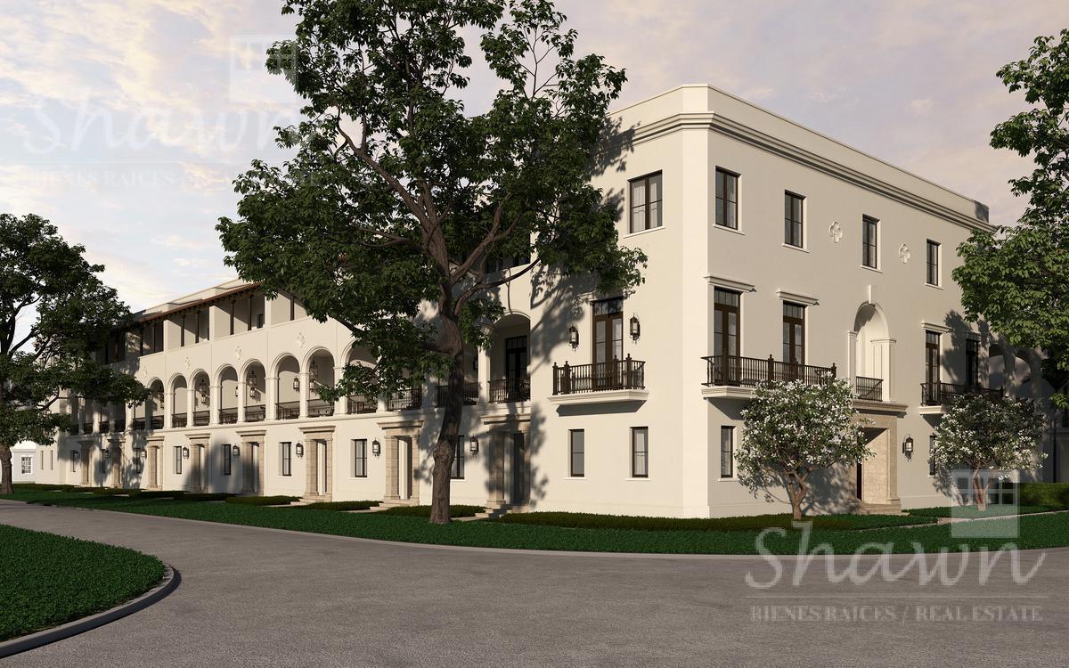 Foto Casa en condominio en Venta en  Miami-dade ,  Florida  743 Almeria Ave #10C Coral Gables, FL 33134