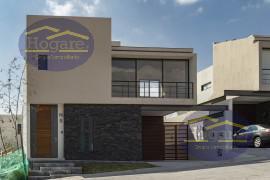 Casa Nueva en Renta, hermosa en Lomas II El Molino Residencial León Gto.