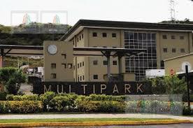 Foto Oficina en Renta en  Escazu,  Escazu  Multi ParkUbicado en Guachipelín de Escazú