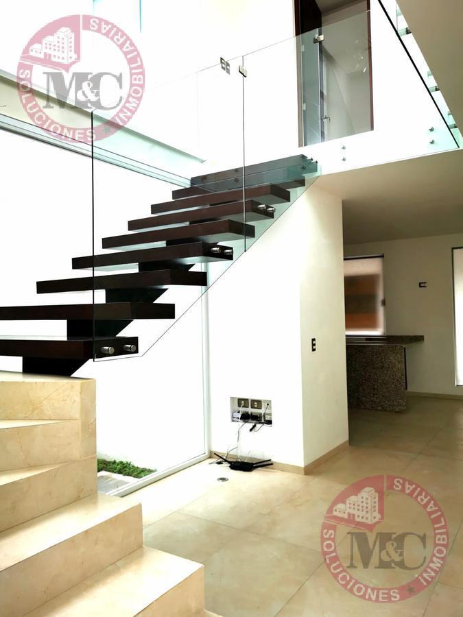 Foto Casa en Renta en  Condominio Residencial las Plazas,  Aguascalientes  LA PERLA NORTE CASAEN RENTA