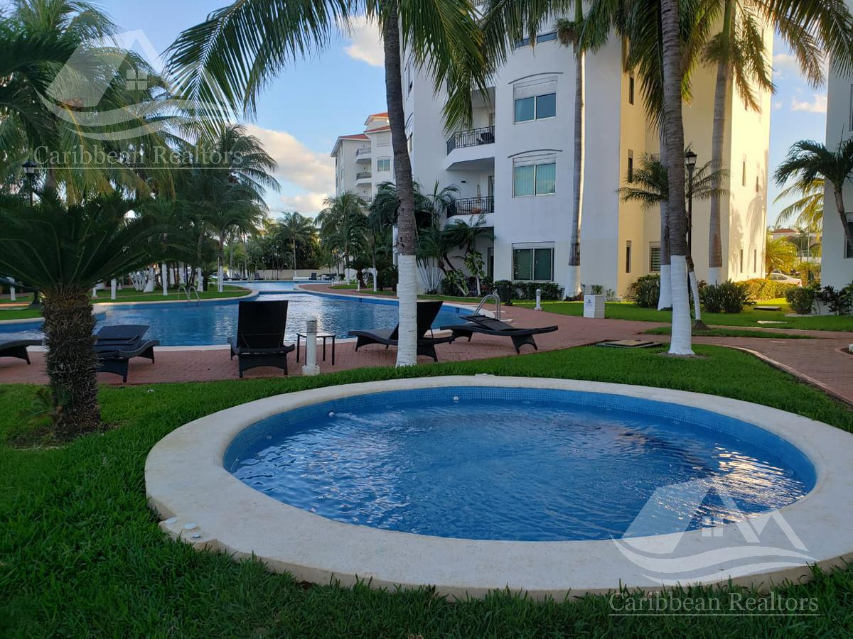 Foto Departamento en Renta en  Isla Dorada,  Cancún  Departamento en renta en Isla Dorada Cancun/Zona Hotelera