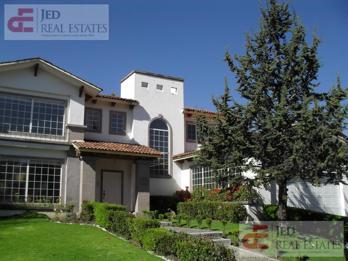 Foto Casa en condominio en Venta en  Los Robles,  Lerma  Los Robles