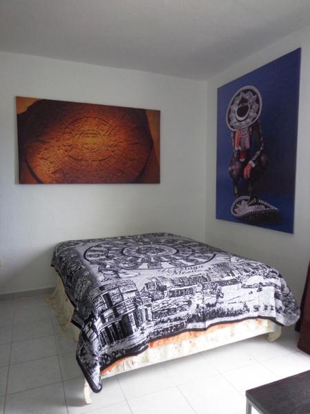 Playa del Carmen Centro Apartment for Temporary rent scene image 4
