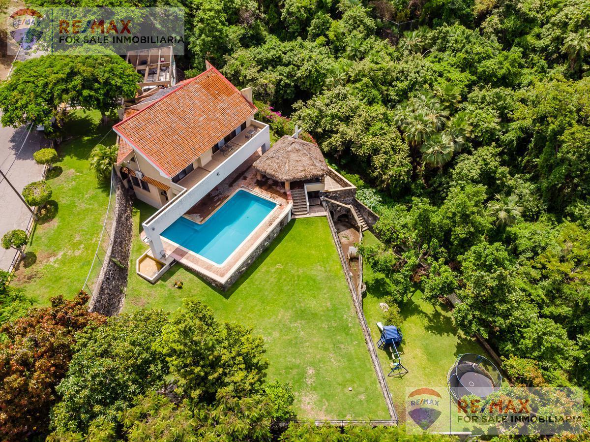 Foto Casa en Venta en  Club de golf San Gaspar,  Jiutepec  Venta de casa, Fracc. San Gaspar, Jiutepec, Morelos…Clave 3220