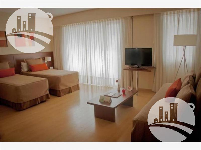 Foto Hotel en Venta en  Palermo ,  Capital Federal  CONFIDENCIAL