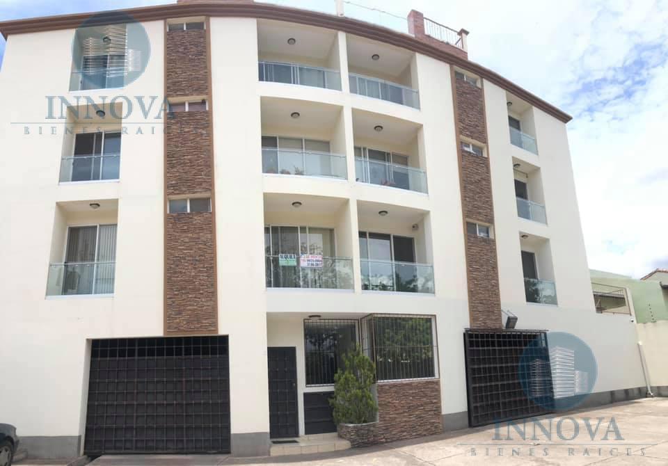 Foto Departamento en Renta en  San Ignacio,  Tegucigalpa  Apartamento En Renta Tres Habitaciones Cuarto De Servicio Res. San Ignacio Tegucigalpa