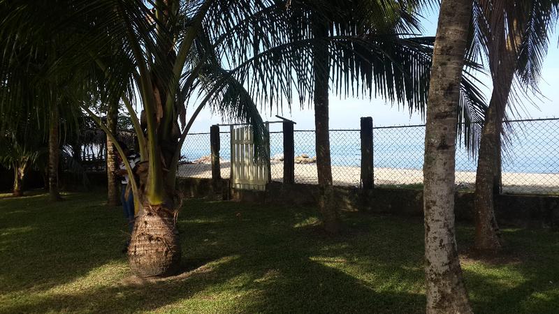 Foto Casa en Venta en  Omoa,  Omoa  Linda Casa de playa en Muchilena