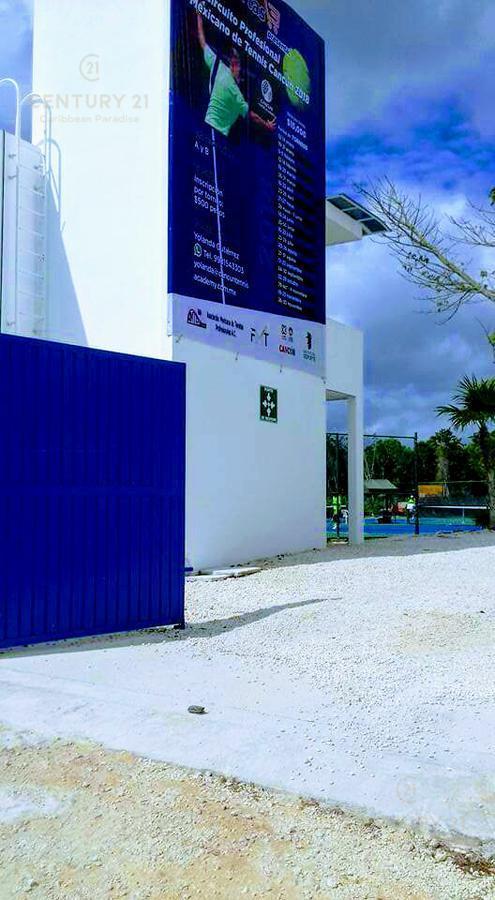 Cancún Terreno for Venta scene image 3