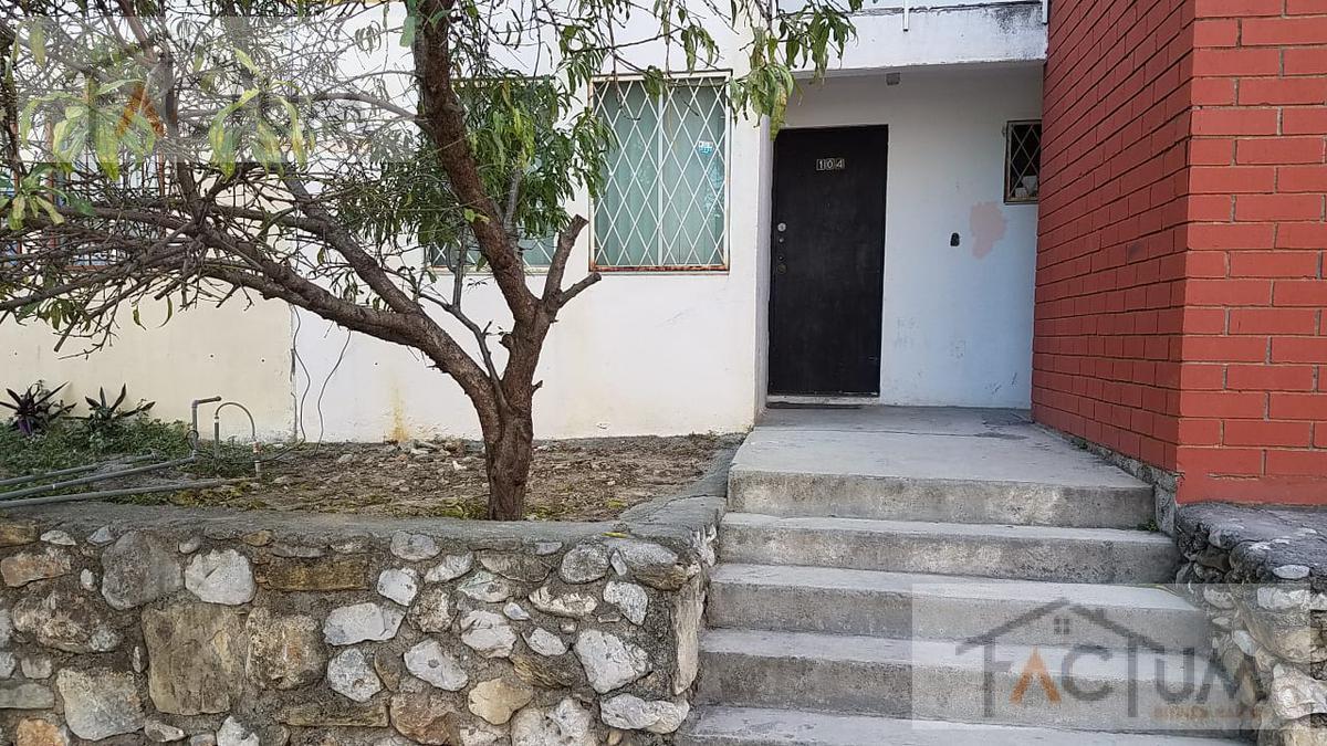 Foto Departamento en Venta en  Guadalupe ,  Nuevo León  DEPARTAMENTO EN VENTA EN CAMINO REAL FOVISSTE, GUADALUPE, N.L.