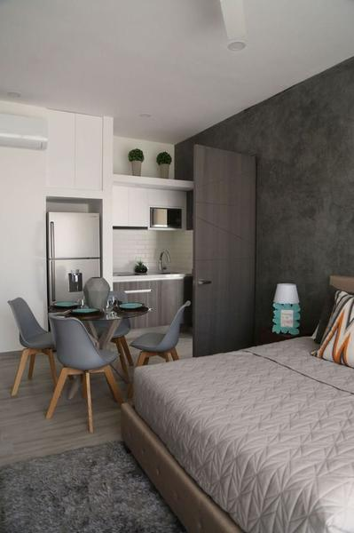 Tulum Centro Apartment for Sale scene image 21