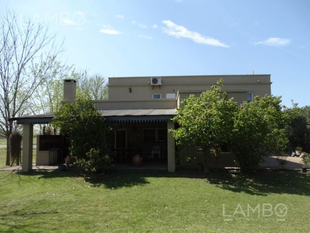 Foto Casa en Alquiler en  Los Alcanfores,  Countries/B.Cerrado (Pilar)  ALQUILER TEMPORARIO VERANO 2020,  Los Alcanfores, Pilar