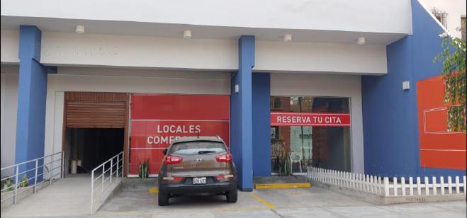 Foto Local en Venta en  Breña,  Lima  Breña