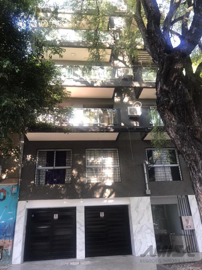 Foto Departamento en Venta en  Centro,  Rosario  Avenida Francia  al 1300