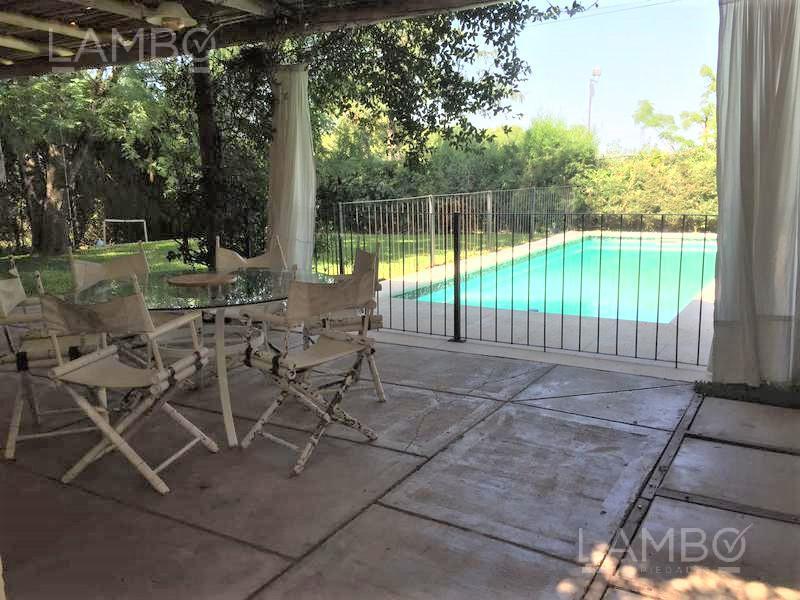 Foto Casa en Alquiler temporario en  Los Potrillos,  Countries/B.Cerrado (Pilar)  ALQUILER TEMPORARIO VERANO 2021, Los Potrillos, Pilar
