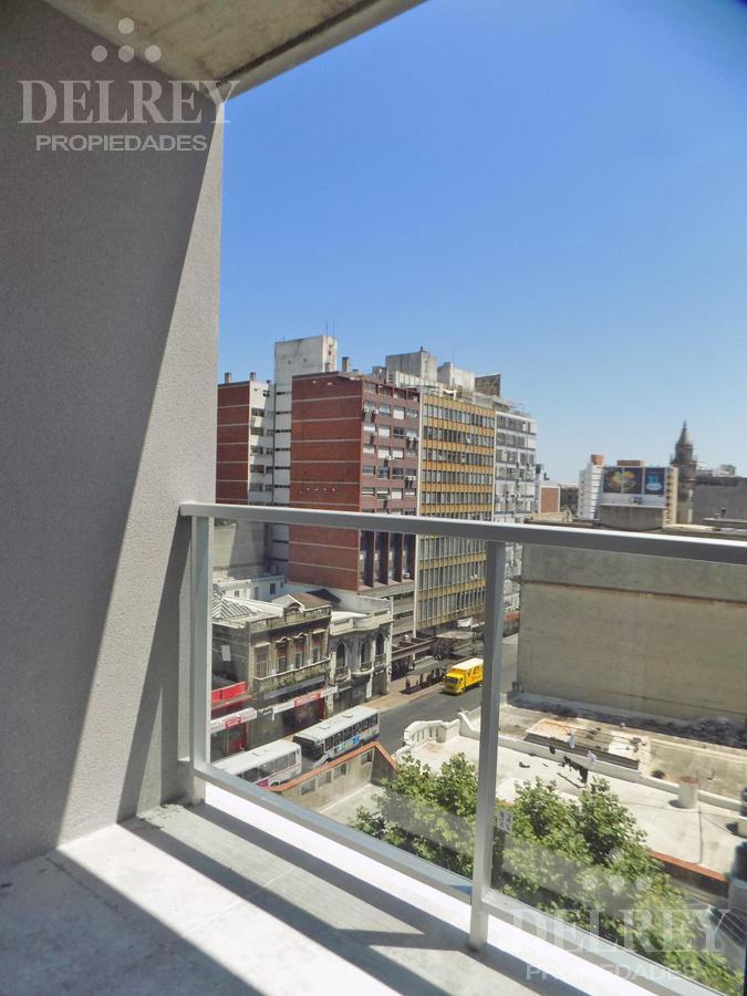 Foto Departamento en Alquiler en  Cordón ,  Montevideo  Pablo de Maria y 18 de Julio