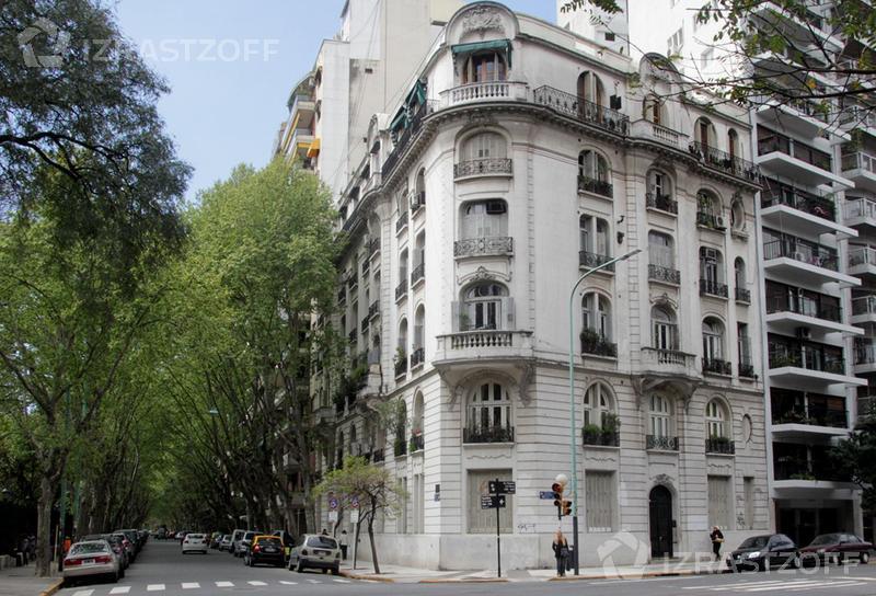 Departamento-Alquiler-Palermo-Las Heras 4000 e/Y República de la India