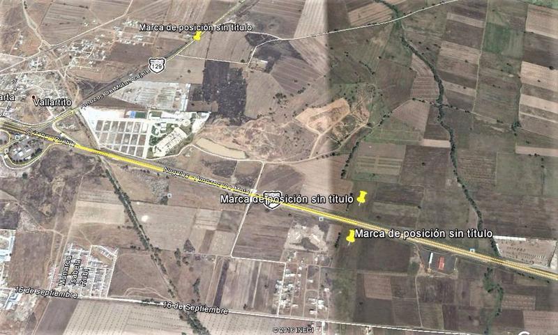 Foto Terreno en Venta en  Amozoc ,  Puebla  Terrenos en venta autopista Puebla-Orizaba