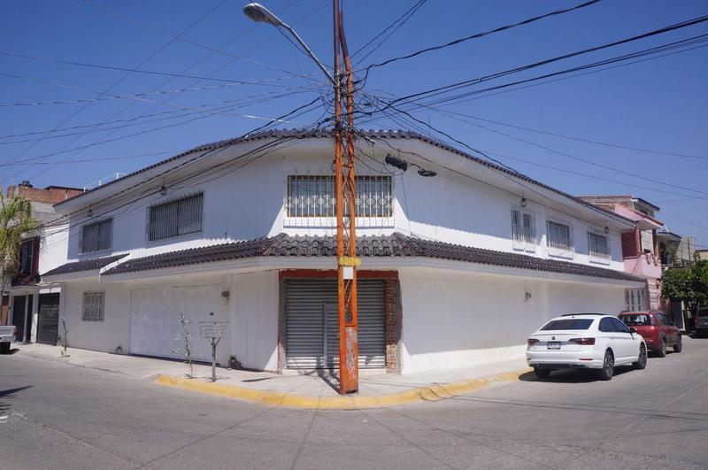 Foto Casa en Venta en  Los Cedros,  León  Los Cedros