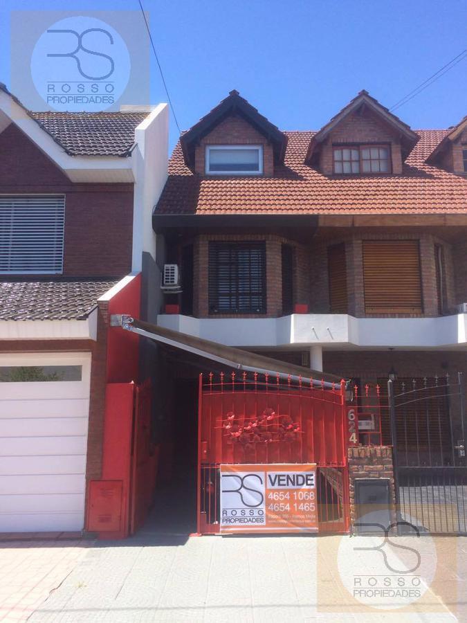 Foto Casa en Venta en  Ramos Mejia Sur,  Ramos Mejia  Chacabuco al 600