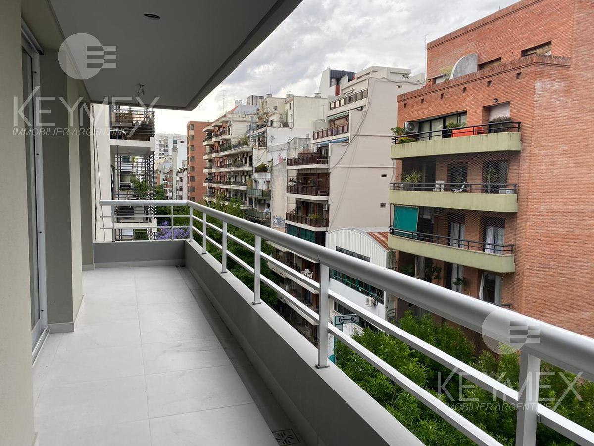 Foto Departamento en Venta en  Nuñez ,  Capital Federal   3 ambientes a estrenar