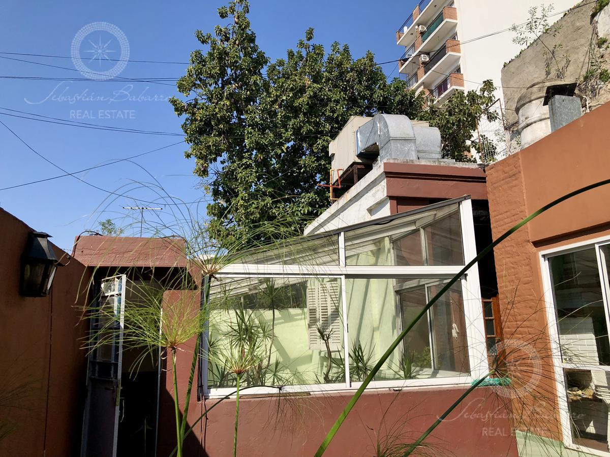Foto Casa en Venta en  Paternal ,  Capital Federal  Almirante Francisco Segui al 2000