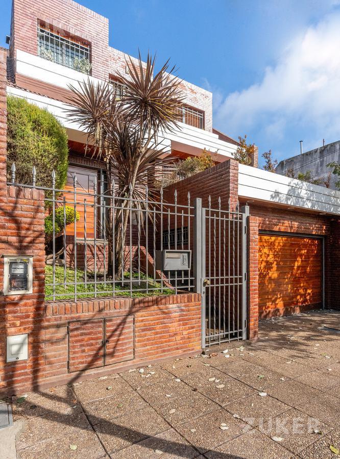 Foto Casa en Venta en  Villa Devoto ,  Capital Federal  Bahia Blanca al 3100
