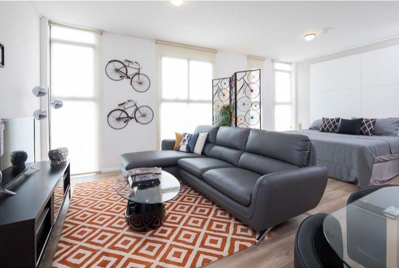 Foto Departamento en Venta en  Anselmo Llorente,  Tibas  Apartamento en venta en condominio en Tibas