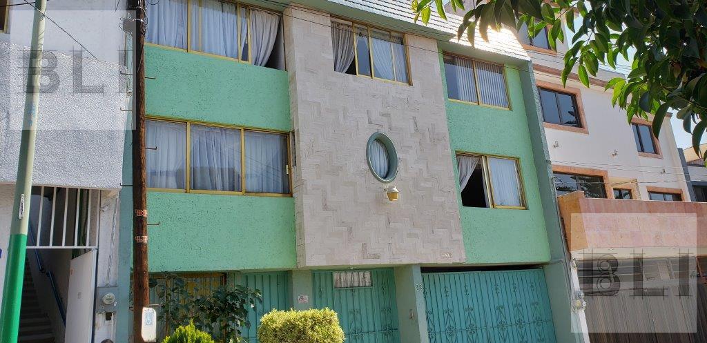 Foto Casa en Venta en  Alvaro Obregón ,  Ciudad de Mexico  Casa en venta