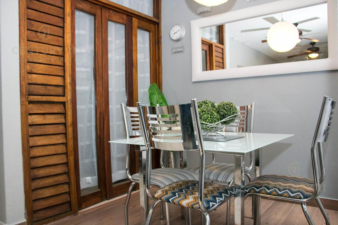 Playa del Carmen Apartment for Sale scene image 5
