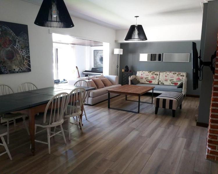 Foto Casa en Alquiler temporario en  Stella Maris,  Mar Del Plata  Rawson 772