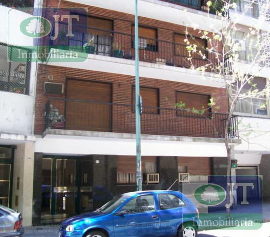 Foto Departamento en Alquiler en  Barrio Norte ,  Capital Federal  Anchorena 1449 6º 28