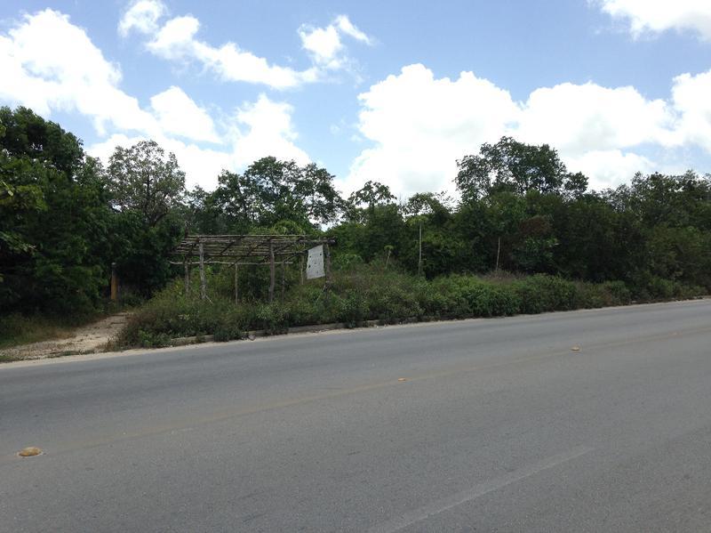 Región 103 Terreno for Venta scene image 1