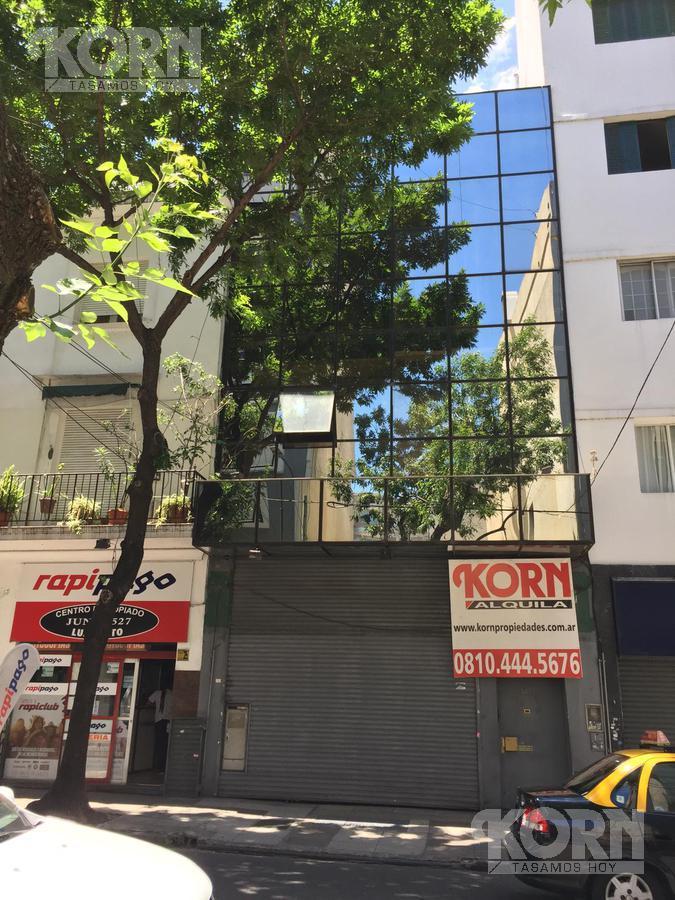 Foto Edificio Comercial en Alquiler en  Once ,  Capital Federal  JUNIN entre LAVALLE y TUCUMAN